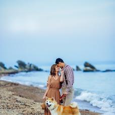 Wedding photographer Dzhuli Foks (julifox). Photo of 16.07.2018