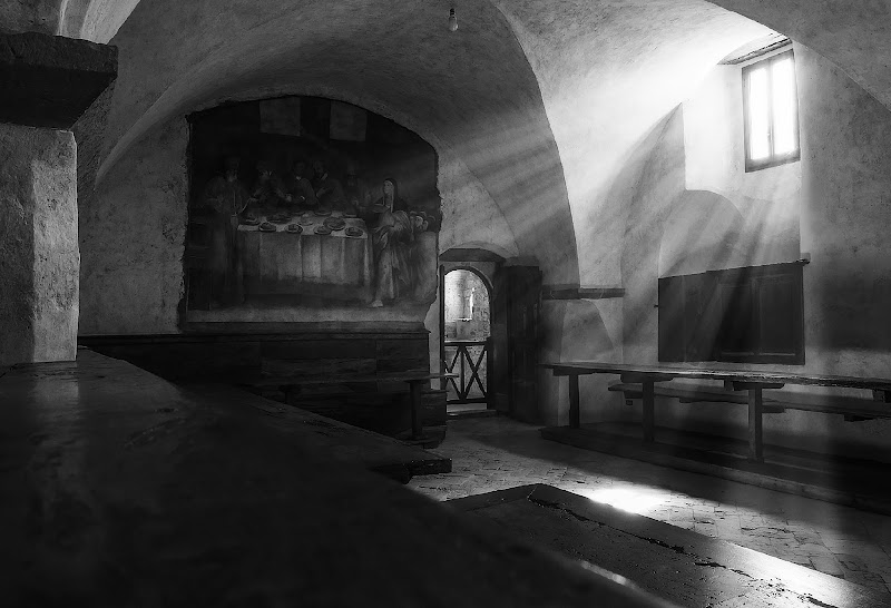 La luce nel silenzio di angelo27
