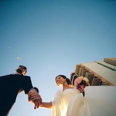 Wedding photographer Sergey Semiekhin (Semiyokhin). Photo of 12.07.2015