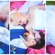 Wedding photographer Anastasiya Eliseeva (sayes). Photo of 25.01.2017