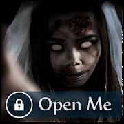 Fright who unlocks my phone