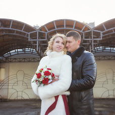 Wedding photographer Aleksey Scherbak (AlexScherbak). Photo of 02.01.2016