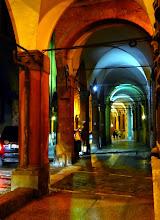Photo: Bologna, via Castiglione, 1-11-14