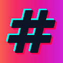 Hashtags Manager for Instagram Likes and Followers icon