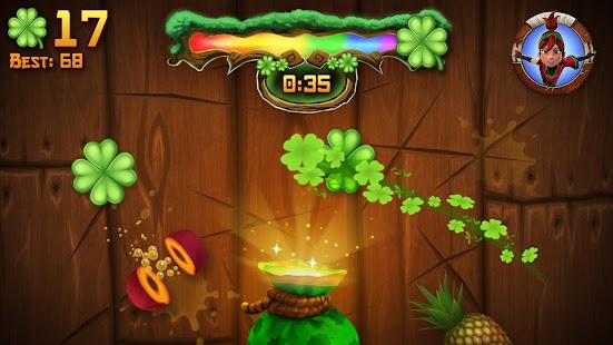 Fruit Ninja®- screenshot thumbnail