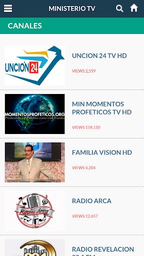 MinisterioTV.com