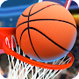 Street Dunk: 2019 Basketball Slam Hero Game APK icon