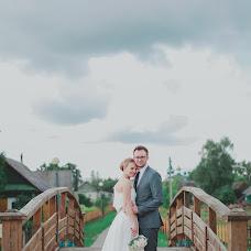 Nhiếp ảnh gia ảnh cưới Lubov Schubring (schubring). Ảnh của 11.01.2017