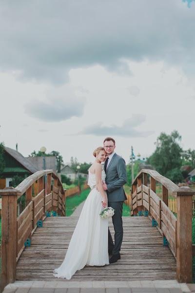 Свадебный фотограф Lubov Schubring (schubring). Фотография от 11.01.2017