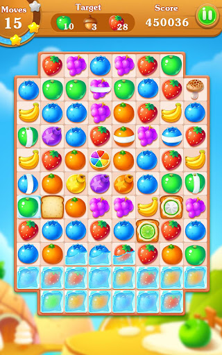 Fruits Bomb  screenshots 16