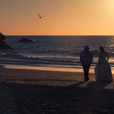 Wedding photographer Mentxu Alvarez (mentxualvarez). Photo of 31.07.2015
