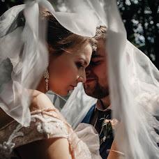 Wedding photographer Diana Simchenko (Arabescka). Photo of 11.08.2019