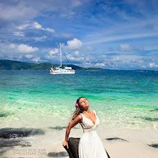Wedding photographer Mikhail Zheleznyak (fotomoda). Photo of 04.12.2012