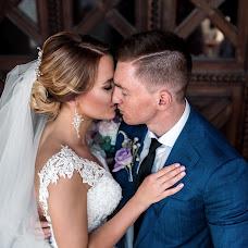 Wedding photographer Aleksandr Sichkovskiy (SigLight). Photo of 21.03.2018