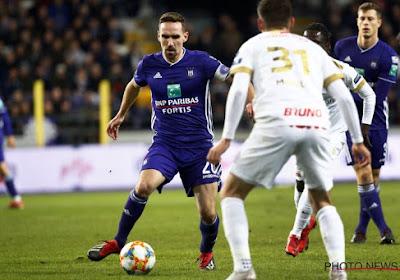 Anderlecht kan onmiddellijk gouden zaak doen in Genk