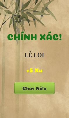 Đoán Chữ Vui - Doan Chu Vui - screenshot