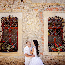 Wedding photographer Andrey Malakhovskiy (malakhovskii). Photo of 24.04.2014