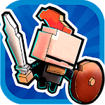 Tap Heroes - Idle Clicker Icon