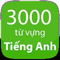 3000 tu vung tieng anh thong dung icon