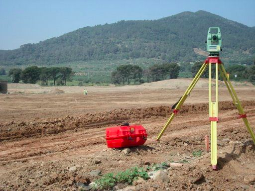 Engineering, Survey, topographical, and mapping services for Chile real estate lands
