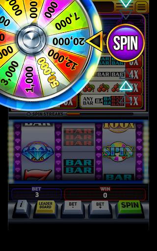 Triple 100x Diamonds - Slot Machine Free apktram screenshots 6