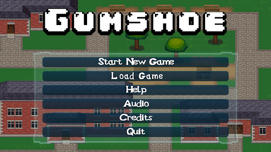 Gumshoe - náhled