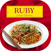RUBY CHINESE GLASGOW