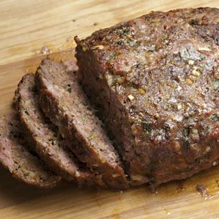 Bánh Meatloaf