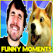 Funny Moments From FaceRig