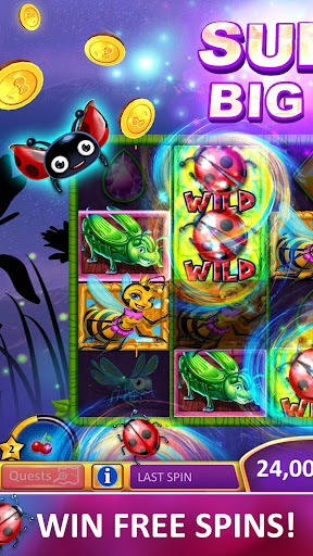 Wild Cherry Slots: Vegas Casino Tour 1.1.276 screenshots 3