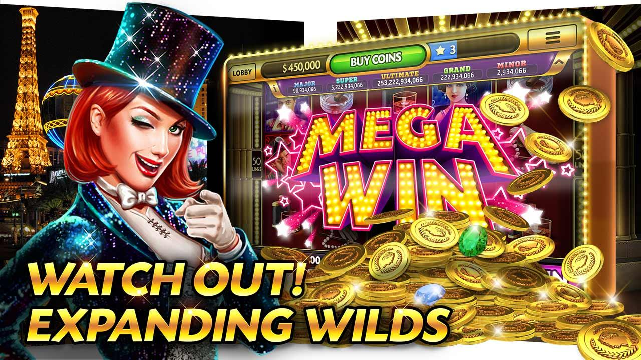Caesars Slot Machines Amp Games Android Apps On Google Play