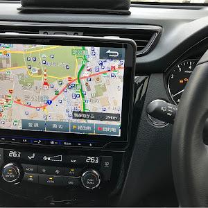 エクストレイル T32 20xi 2WDのカスタム事例画像 Massさんの2018年12月09日15:38の投稿