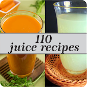 110 juice recipes