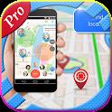 Mobile Caller Tracker prank icon