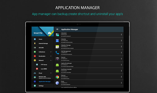 File Manager - Local and Cloud File Explorer screenshot 12