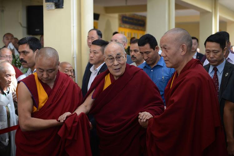 India's Narendra Modi prevented Xi meeting Dalai Lama, says