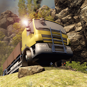 Realistic Off Road Extreme Truck driving Simulator