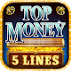 Top Money - 5 Lines - Secrets of the Seas