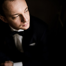 Wedding photographer Kamil Nadybał (maleszarestudio). Photo of 26.04.2017