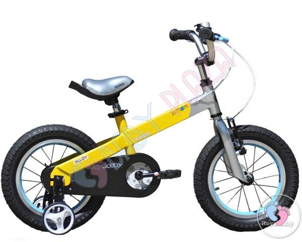 Xe đạp trẻ em ROYAL BABY RB-16 6