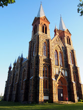 Photo: Čedasų Šv. apaštalų Petro ir Povilo bažnyčia