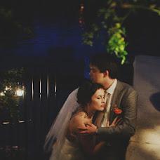 Wedding photographer Elena Kashnikova (ByKashnikova). Photo of 09.12.2012