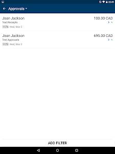 Radius Expenses screenshot 11