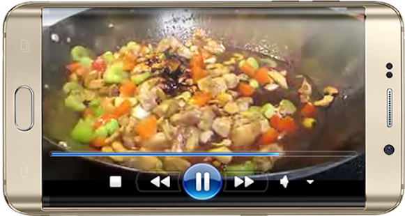 Chinese food video android apps on google play chinese food video screenshot thumbnail forumfinder Choice Image