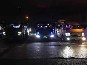 ハイエース  H26年 特装車のカスタム事例画像 千葉ハイエースさんの2018年12月06日18:49の投稿