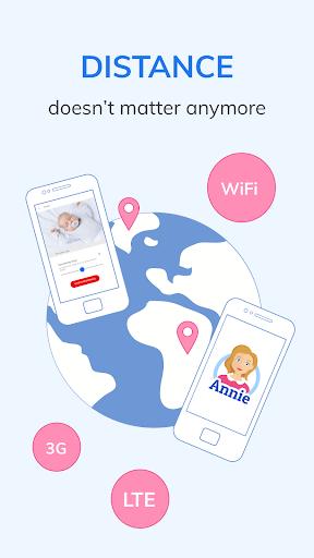 Baby Monitor Annie: Nanny Camera + 1.2.6+6e9a5d1 screenshots {n} 2