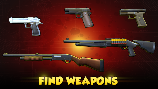 Hide from Zombies: ONLINE Apk Download For Android and Iphone Mod Apk 6