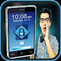 قفل الهاتف بالصوت 2016 icon
