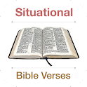 Situational Bible Verses icon