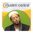 Zaid Shakir - Islamic Lectures icon